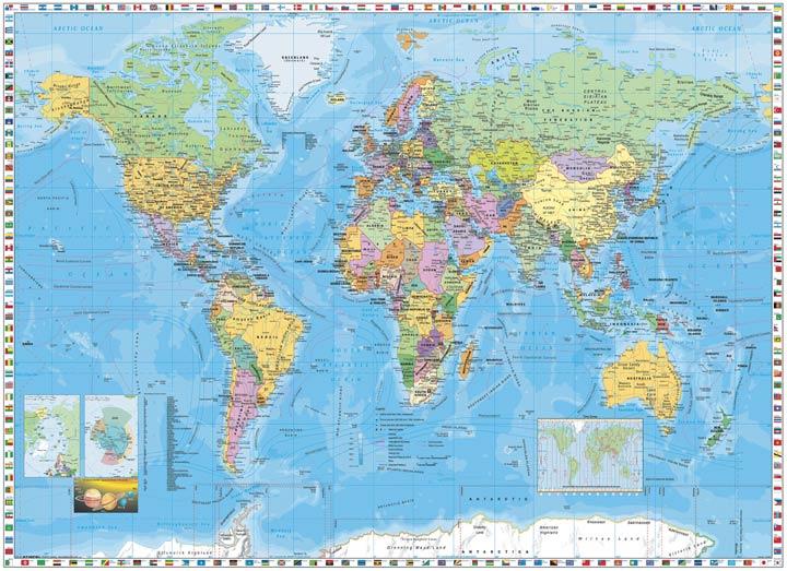 16 wallpaper mapa mundi - photo #6